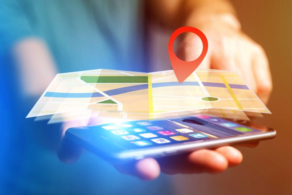 Jak namierzyć szybko telefon przez internet
